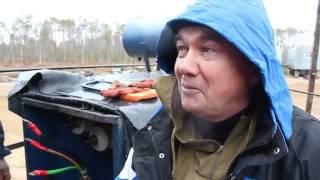 """Авторский фильм Александра Дерягина """"Нефть"""""""