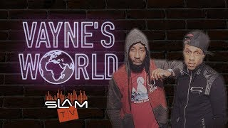 Video Vayne's World | Season 2 | Episode 4 | Lil Natty & Thunda download MP3, 3GP, MP4, WEBM, AVI, FLV Agustus 2018