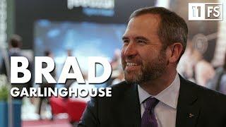 FinTech Insider on Tour @ Money20/20 Europe 2018: Ripple CEO Brad Garlinghouse