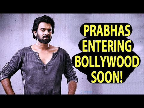 Thumbnail: Here's How Prabhas is Preparing for his Big Bollywood Debut!