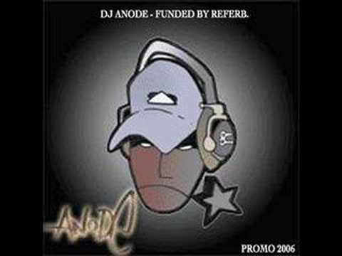 Hard Work- DJ Anode 2006