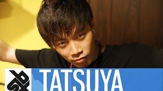 TATSUYA  |  Japanese Bass Funk