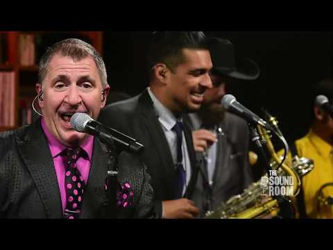 The Sound Room Featuring Louis Prima Jr. And The Witnesses