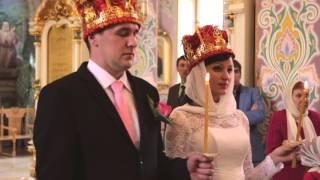 Slava & Lena. Wedding day. Свадебный клип.