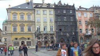 Lwów - Rynek