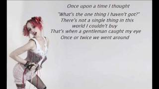 Watch Emilie Autumn Gentlemen Arent Nice video