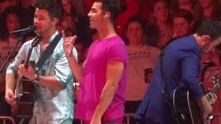 Jonas Brothers - Hello Beautiful - August 15, 2019