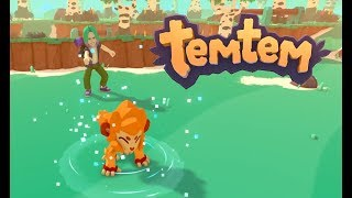 Temtem Early Access #1 ~ PC Pokemon Has Hit Steam Store!