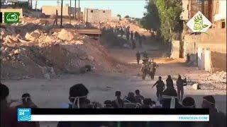 هل استعاد النظام السوري السيطرة على حي الفرافرة في حلب؟
