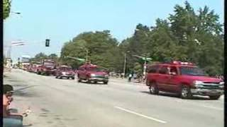 St. Louis Great Fire Engine Rally 1