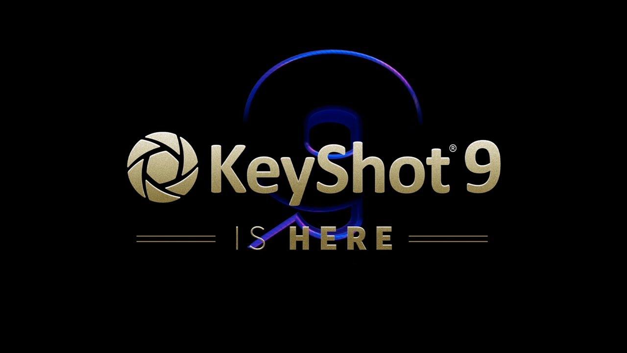 Keyshot 9 Free Download
