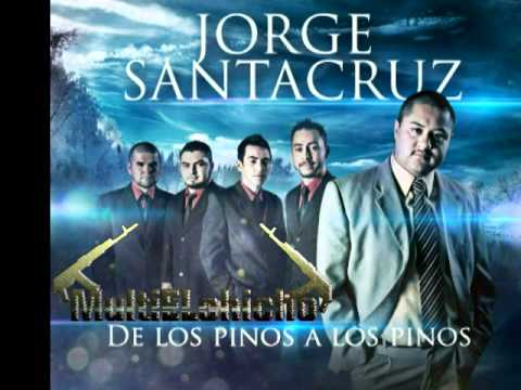 El Americano - Jorge Santa Cruz (Estudio 2012)