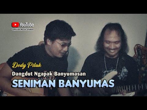 Dedy Pitak ~ SENIMAN BANYUMAS # Bangkitnya Seni Musik Penginyongan