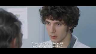 Hipócrates | Trailer Oficial | Legendado - Hoje nos cinemas