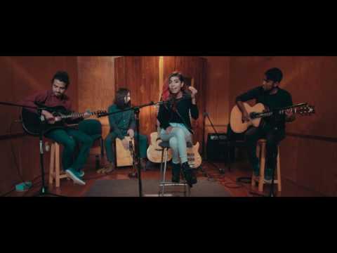 Banda Ms - Me Vas a Extrañar / Daniela Calvario Cover (In Studio)
