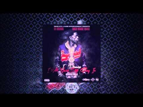 Rich Homie Quan Ft. Problem - Walk Thru (Instrumental + Free DL Link)