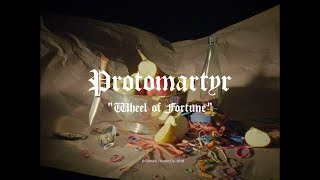 Protomartyr - Wheel of Fortune (feat. Kelley Deal) (Official Video)