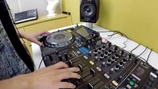 SJA 6층 - DJ/Producing