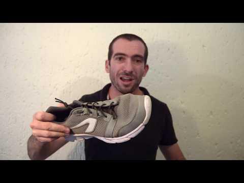 Kalenji Run One by Decathlon - Review
