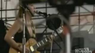 Susan Tedeschi - Little by little (live)