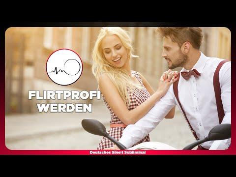 Warum flirten deutsche manner nicht