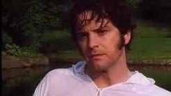 The Lake Scene (Colin Firth Strips Off) - Pride and Prejudice - BBC