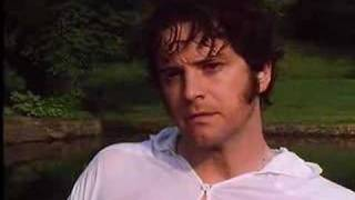 The Lake Scene (Colin Firth Strips Off) - Pride and Prejudice - BBC thumbnail