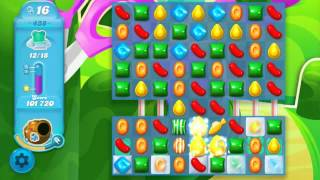 Candy Crush Soda Saga Level 438 No Boosters