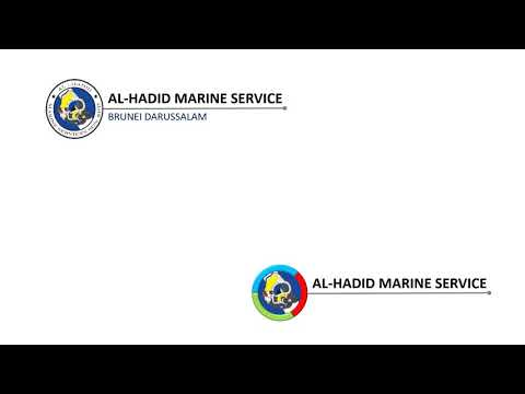 underwater works: Al-Hadid Marine Service