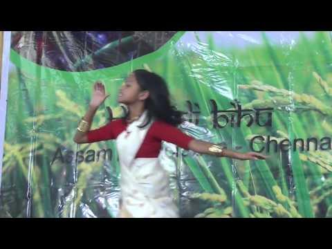 Disha- Rabha Sangeet Dance