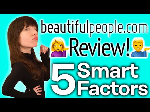 Beautiful People Dating App Review [year] 1