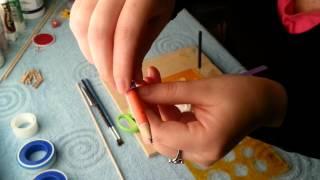 Videocorso sulla tecnica del Quilling - Lezione 1 - Strumenti e Materiali