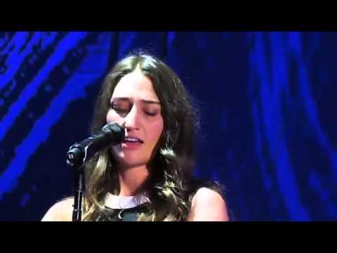 Sara Bareilles - Chandelier Sia Cover - YouTube