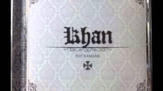 The Samans - Danse Macabre