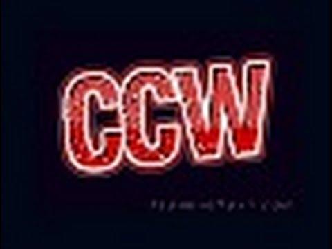 CWF tuesday night rumble S1 ep 3