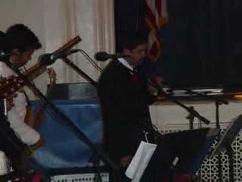El Shaddai New York Chapter Life in the Spirit Seminar 2008