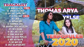 Download BERBEZA KASTA - THOMAS ARYA, IPANK, YELSE (FULL ALBUM TERBARU 2020]
