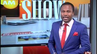 AM News on JoyNews (24-1-19)