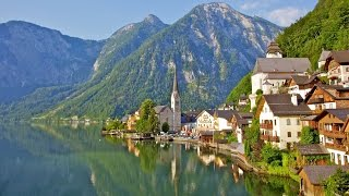 Top Ten Most Beautiful Villages In The World