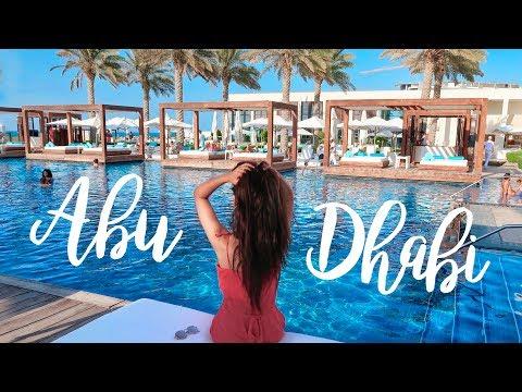 ABU DHABI VLOG | AAKRITI RANA GILL