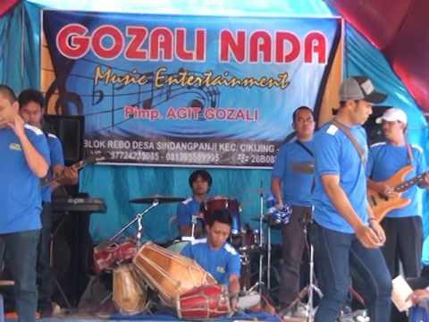 Gozali Nada Instrumen (INTRO)