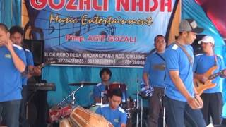 Gozali Nada Instrumen (INTRO) Mp3