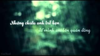 Những ngày mưa - Thanh Hà