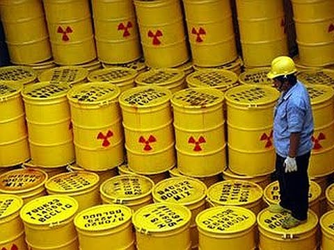 Episode 24: Nuclear Waste