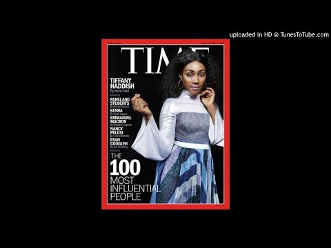 Tiffany Haddish Graces Cover of Time's 100 Most Influential People Issue