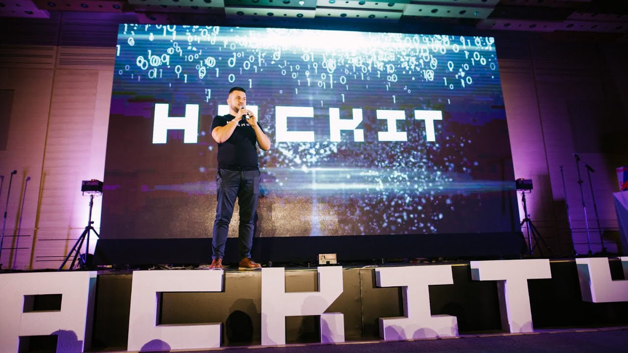 The 4th Global CyberSecurity Forum HackIT