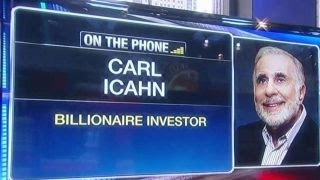 Icahn: Overregulation hurts U.S. companies