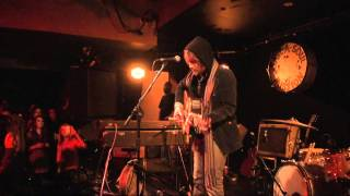 Damien Rice - Surprise Appearance At Whelan's