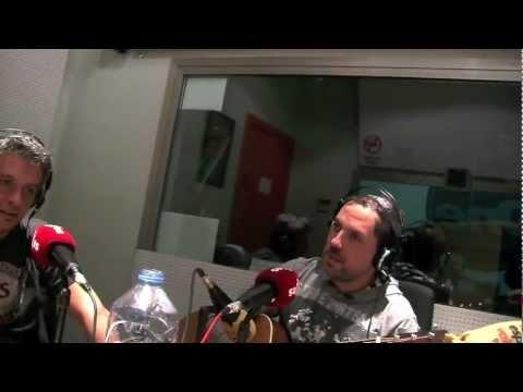 Mala Conciencia Entrevista en RADIO ESPORT VALENCIA