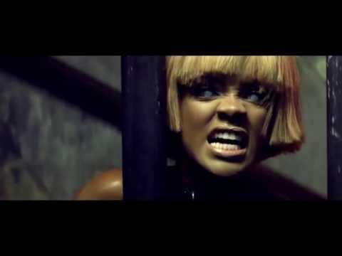 Rihanna Disturbia Reversed (Messages)